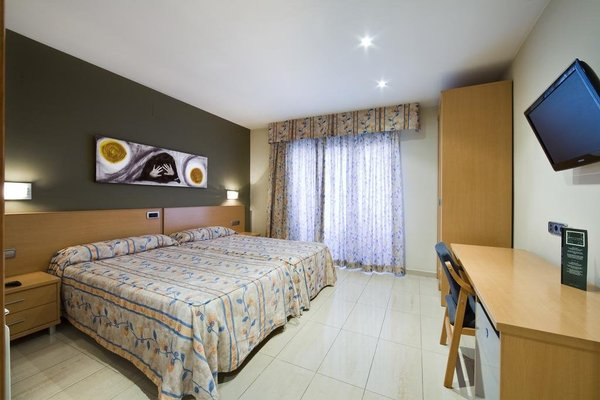 Hotel Jardi Suites-Apartaments - фото 2