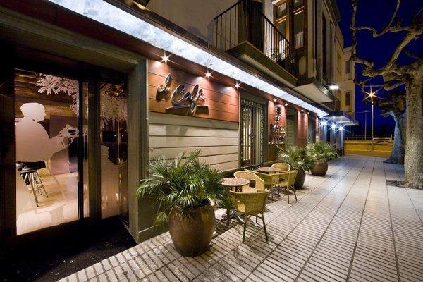 Hotel Jardi Suites-Apartaments - фото 20