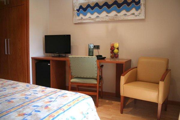 Hotel Jardi Suites-Apartaments - фото 3