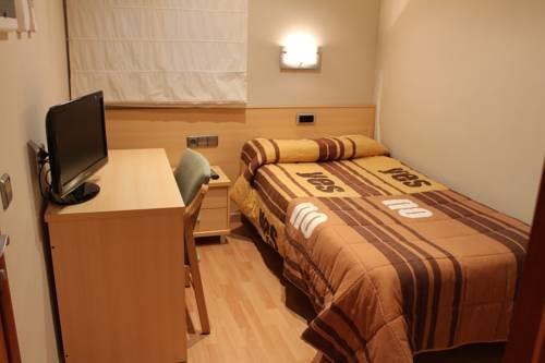 Hotel Jardi Suites-Apartaments - фото 4