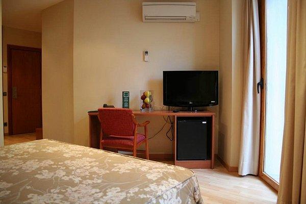 Hotel Jardi Suites-Apartaments - фото 6