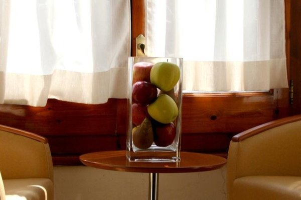 Hotel Jardi Suites-Apartaments - фото 7