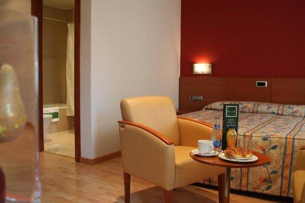 Hotel Jardi Suites-Apartaments - фото 8