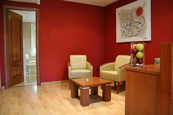 Hotel Jardi Suites-Apartaments - фото 9