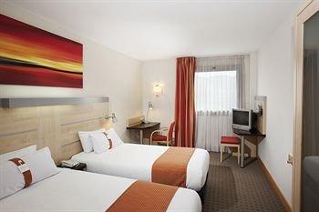 Holiday Inn Express Molins de Rei - фото 2