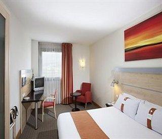 Holiday Inn Express Molins de Rei - фото 5