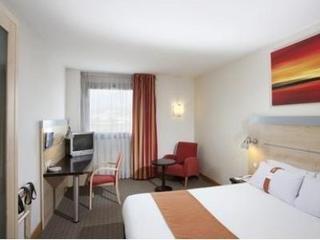 Holiday Inn Express Molins de Rei - фото 6