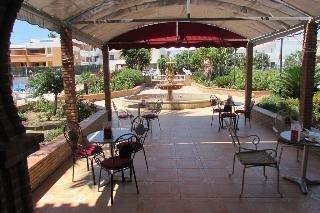 Hotel Continental - фото 12