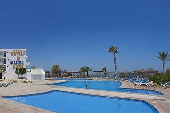 Servigroup Marina Playa - фото 21