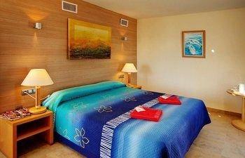 Hotel El Puntazo I - фото 1