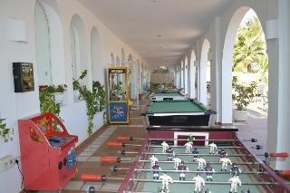 Hotel El Puntazo I - фото 10
