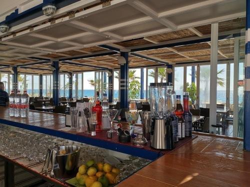 Hotel El Puntazo I - фото 12
