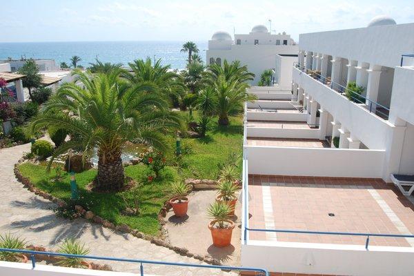 Hotel El Puntazo I - фото 15