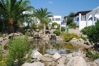 Hotel El Puntazo I - фото 16