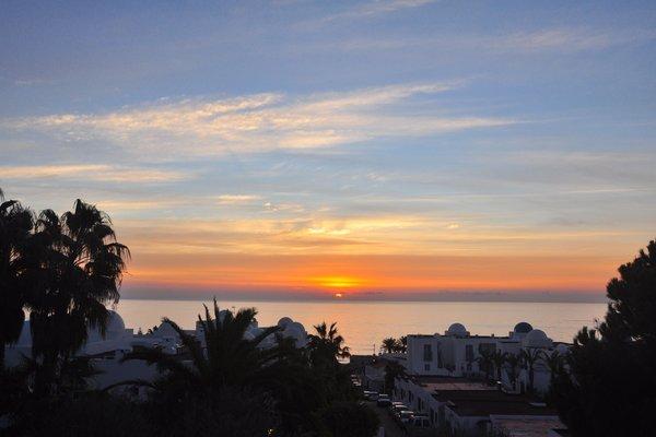 Hotel El Puntazo I - фото 17