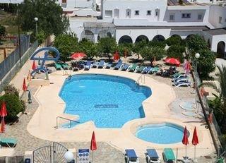 Hotel El Puntazo I - фото 19