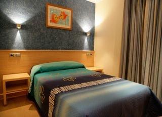 Hotel El Puntazo I - фото 2