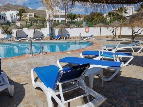 Hotel El Puntazo I - фото 20