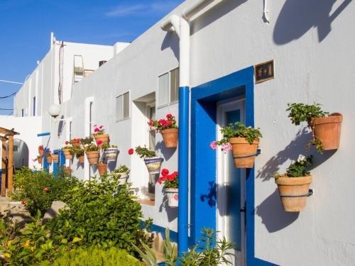 Hotel El Puntazo I - фото 23