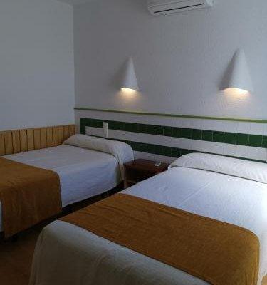 Hotel El Puntazo I - фото 3