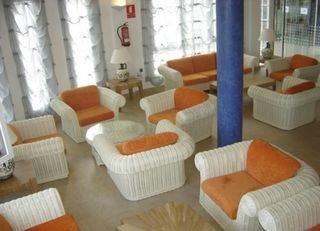 Hotel El Puntazo I - фото 4