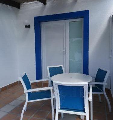 Hotel El Puntazo I - фото 6