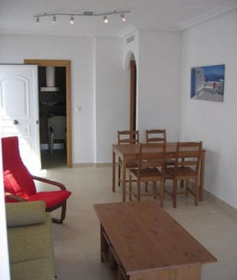 Apartamentos Pueblo Dorado I - фото 4