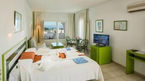 Hotel Puntazo II - фото 1