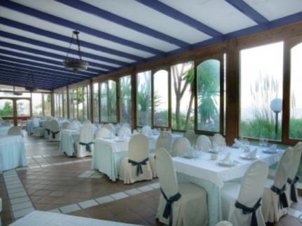 Hotel Puntazo II - фото 10