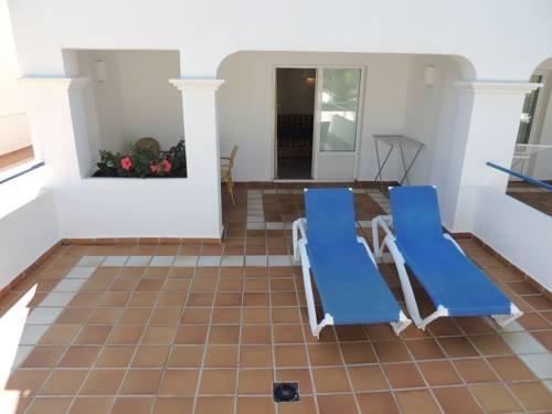 Hotel Puntazo II - фото 13