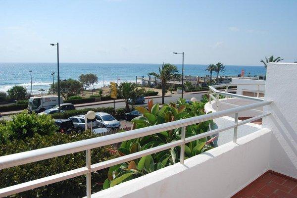 Hotel Puntazo II - фото 14