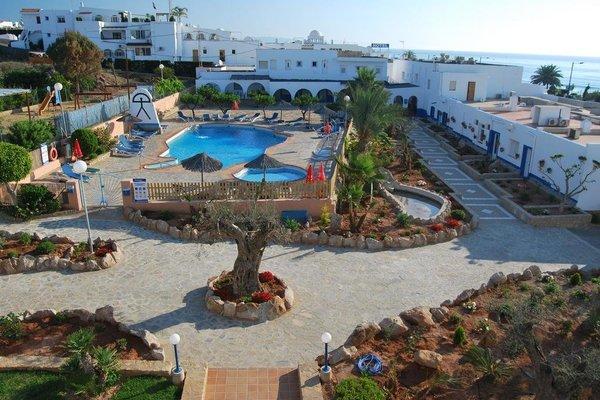 Hotel Puntazo II - фото 18