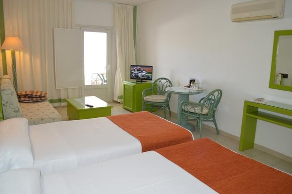 Hotel Puntazo II - фото 2