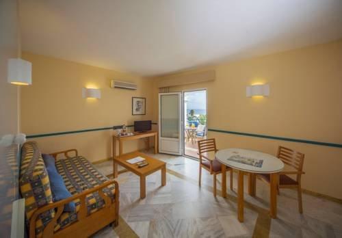 Hotel Puntazo II - фото 4