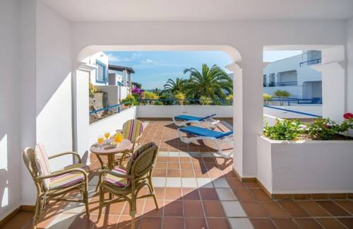 Hotel Puntazo II - фото 5