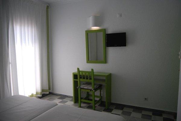 Hotel Puntazo II - фото 6
