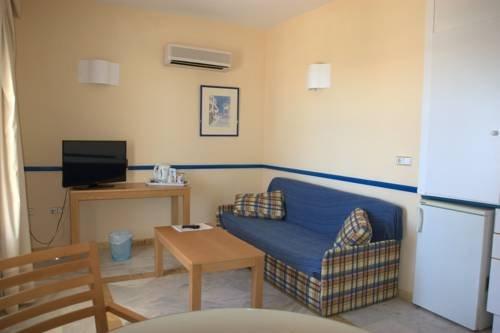 Hotel Puntazo II - фото 7