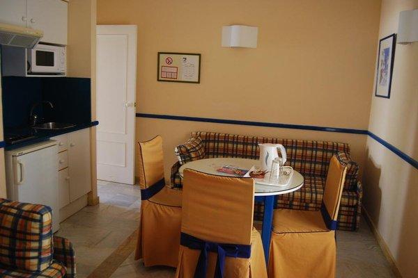 Hotel Puntazo II - фото 9