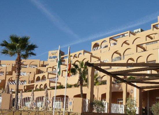Гостиница «GRAN VISTA MARINA», Моякар