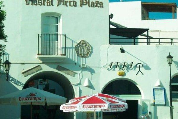 Hostal Arco Plaza - фото 18
