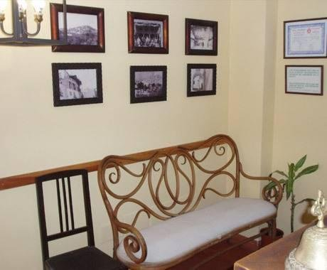 Hostal Arco Plaza - фото 6