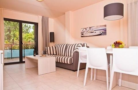 Pierre & Vacances Mojacar Playa - фото 2