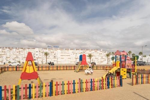 Pierre & Vacances Mojacar Playa - фото 22