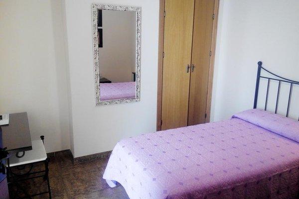 Hotel Plaza Escribano - фото 2