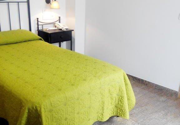 Hotel Plaza Escribano - фото 8