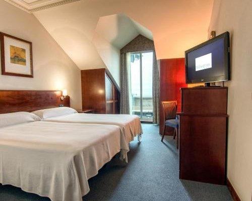 Hotel Spa Milagros Golf - фото 1
