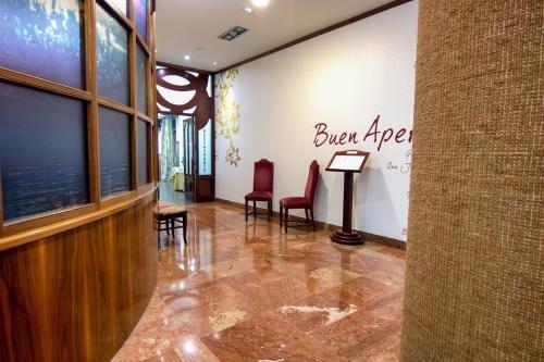 Hotel Spa Milagros Golf - фото 10