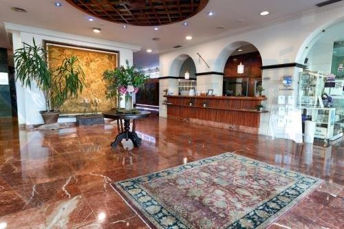 Hotel Spa Milagros Golf - фото 11
