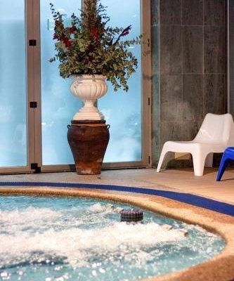 Hotel Spa Milagros Golf - фото 14