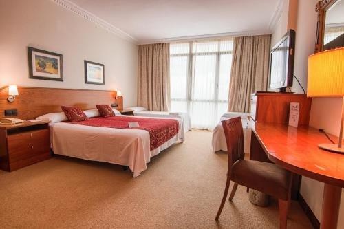 Hotel Spa Milagros Golf - фото 2